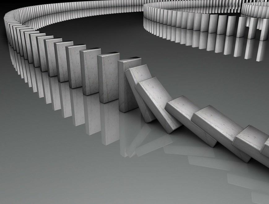 L'effet Domino