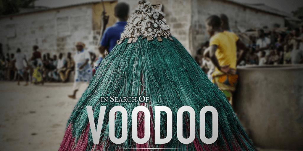 In Search Of Vodoo, Le Premier Film de Djimon Hounsou Sortira en 2018