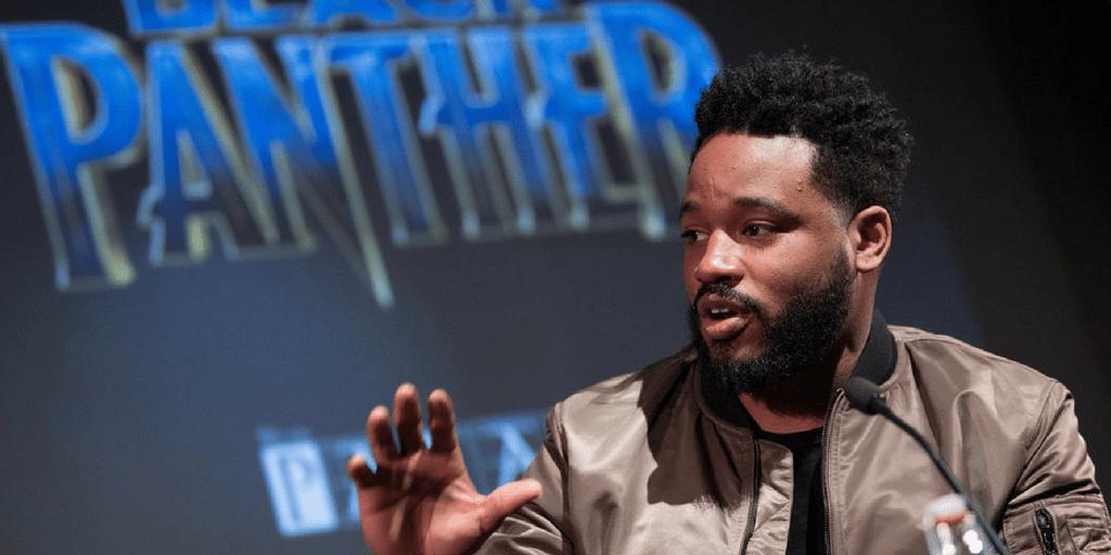 L'histoire de Ryan Coogler, le réalisateur de Black Panther