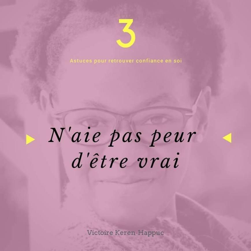 Fb : Victoire Keren-Happuc _ Motivation