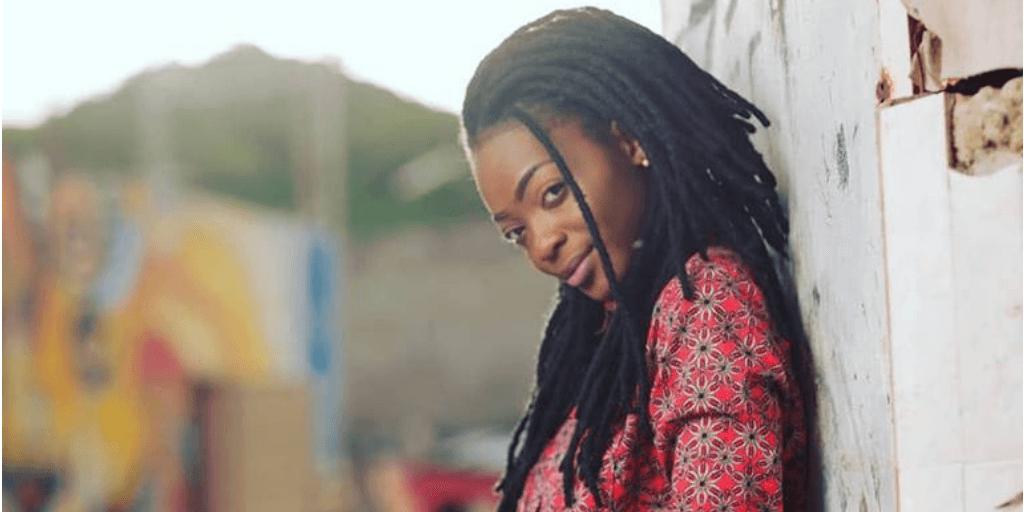 Lydol, la Slameuse la plus prometteuse du Cameroun