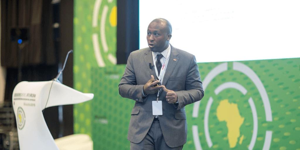 L'histoire d'Odjala, l'ambassadeur du «made in Africa»