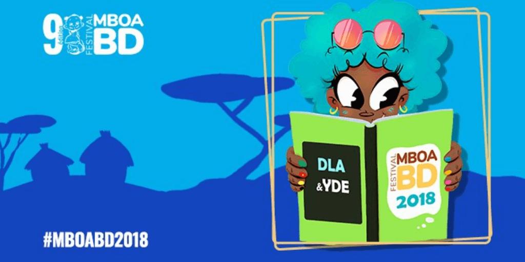 Mboa BD Festival : rencontre autour de la Bande Dessinée au Cameroun
