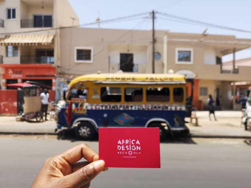 Africa Design School
