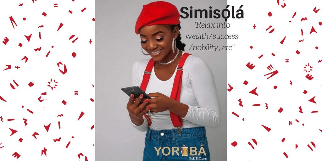 Kola Tubosun fusionne Yoruba et technologie avec Yoruba Names