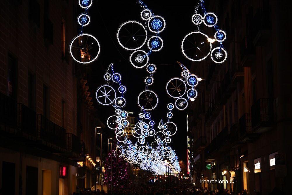 NAVIDAD EN BARCELONA  Fiestas Navidades 2019  2020  ir