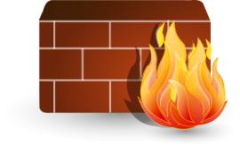 الجدار الناري ConfigServer Security & Firewall