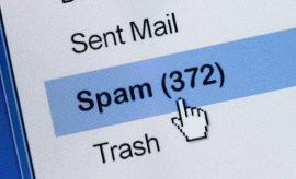 كيف تضمن عدم تصنيف رسائل البريد الالكتروني المرسلة من موقعك كـ رسائل مزعجة وضمان وصولها الى ال inbox