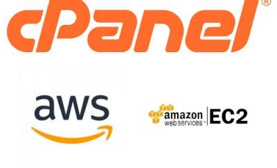 استخدام و تركيب Cpanel على سيرفرات Amazon EC2