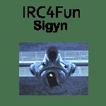 IRC4Fun's Sigyn