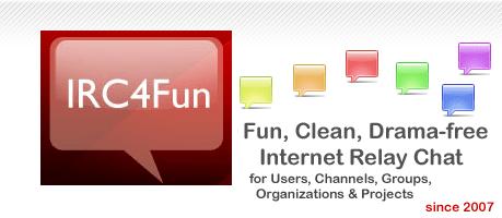 IRC4Fun