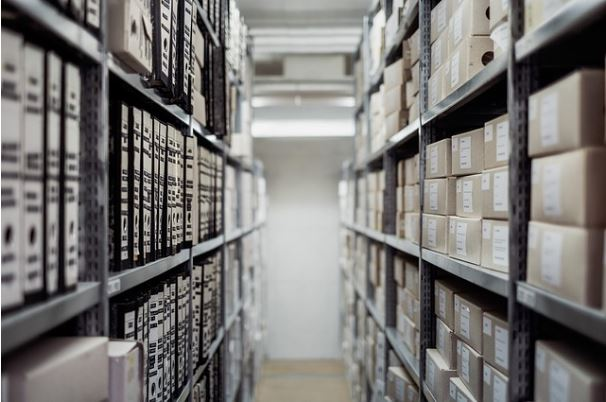 document retention guidelines