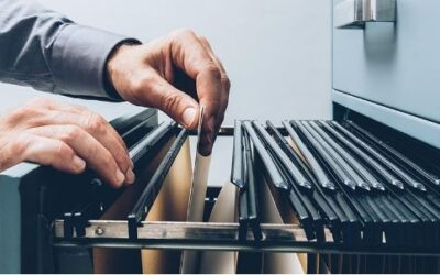 Guidelines for Establishing a Records Retention Schedule
