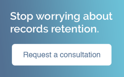 Destroy Your Client Files Under a Records Retention Program . . . and Protect Their Interests, Too!