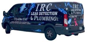 IRC plumbing, Plumbing Contractor Vero Beach Plumbing contractor Sebastian, leak detection and repair
