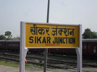 02081 Jaipur Sikar Passenger Train Details