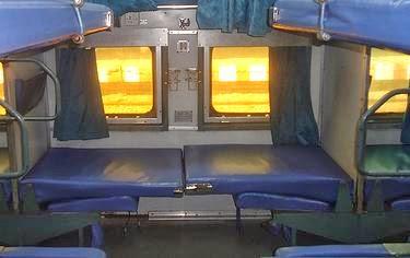 02859-02860 LTT Howrah LTT AC Superfast Special Train