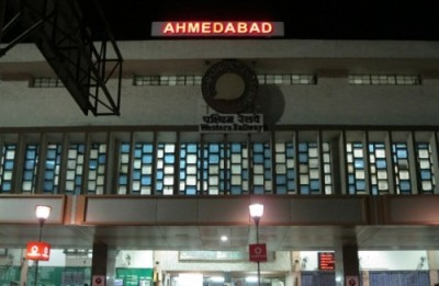 Ahmedabad Railway Station Retiring Room details and Charges