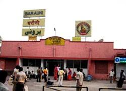 05285/05286 Barauni- Ajmer- Barauni Urs special