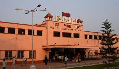 08402 Santragachi Puri Weekly Special