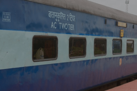 To Clear Waiting List Tickets Railway Attach Extra Coaches