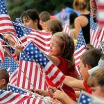 روز استقلال آمریکا را چگونه جشن بگیریم؟