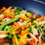 اول ماه اکتبر، روز جهانی گیاهخواران