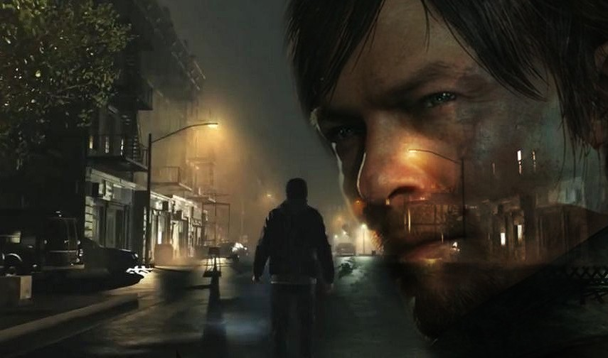 A New Silent Hill Game Is Coming Faux Magazine