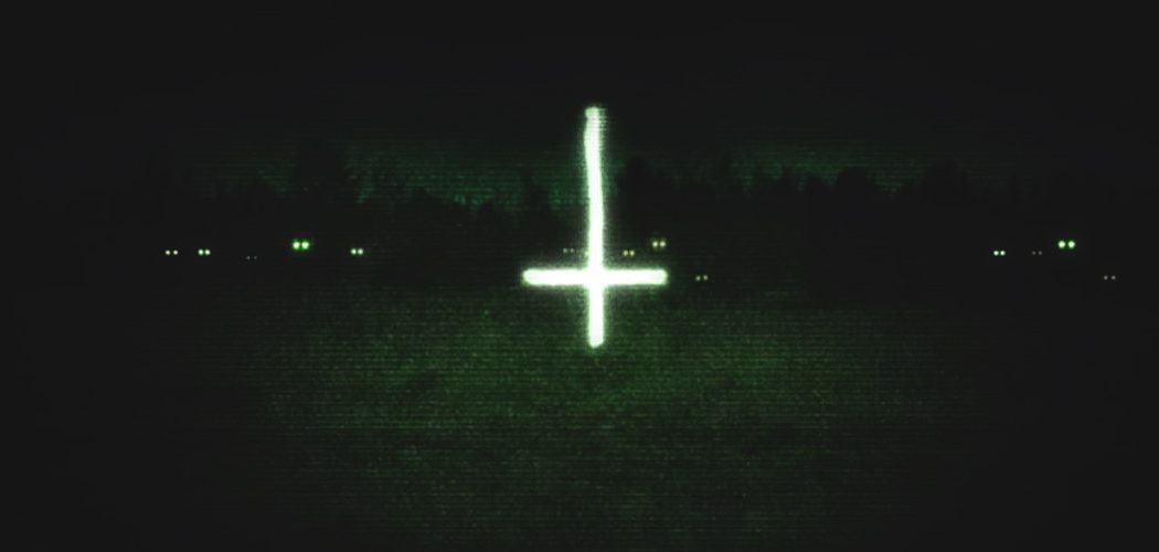 Outlast 2 Official Gameplay Trailer Faux Magazine