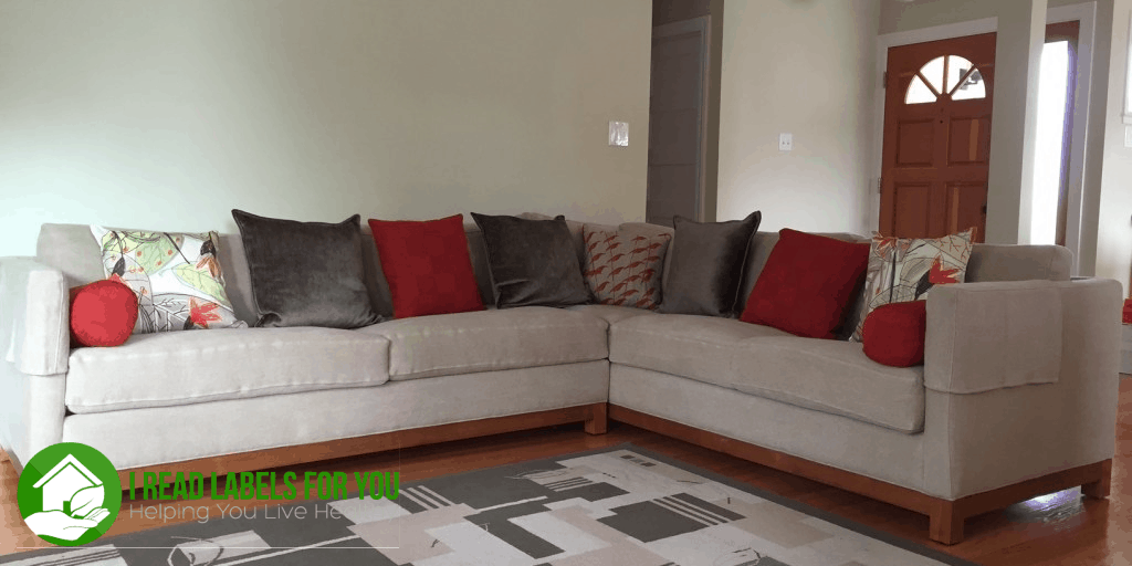 Non Toxic Upholstered Furniture