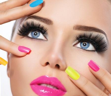 Makeup May Have Heavy Metals