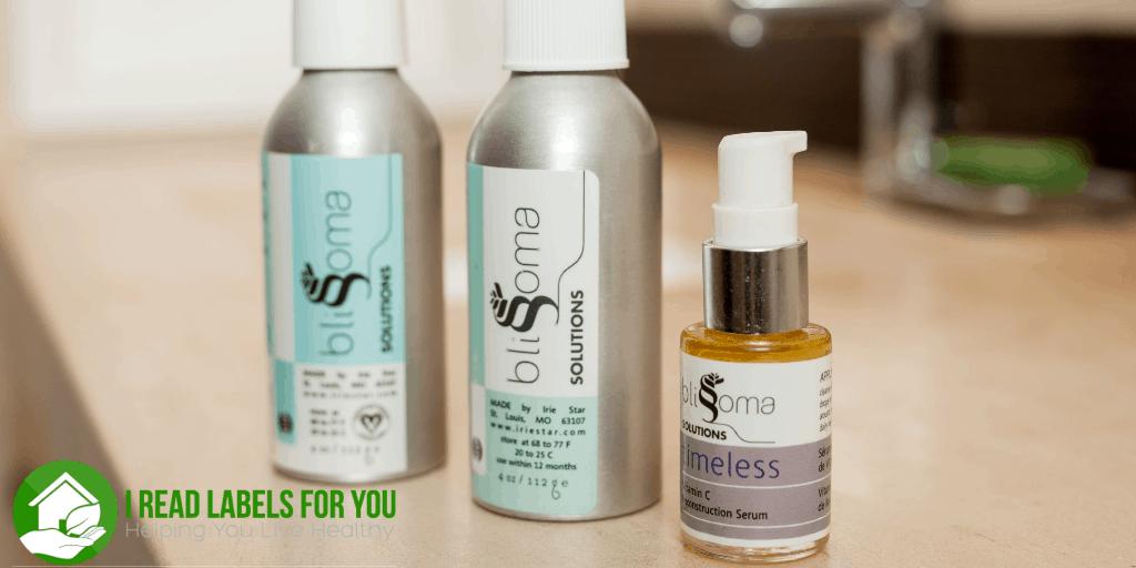 Blissoma Holistic Skincare