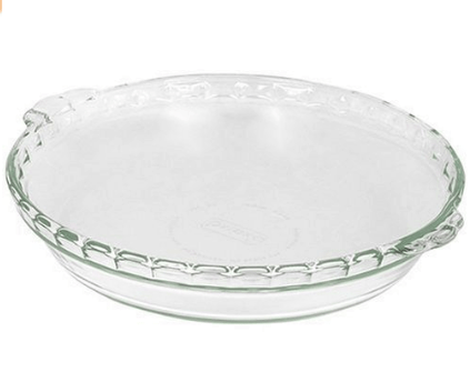 Pyrex Baking Pie Plate
