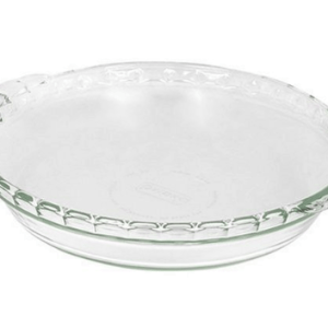 Pyrex Baking Pie Plate