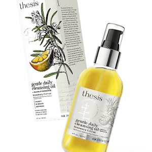 Thesis Gentle Daily Cleansing Oil