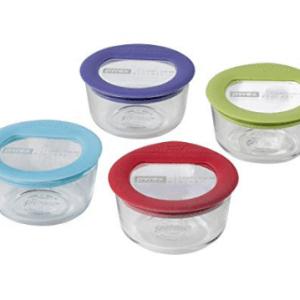 Pyrex Glass Food Container Best