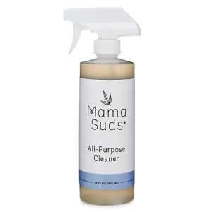 Mamasuds all-purpose cleaner