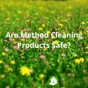 Method Cleaning Products Safety