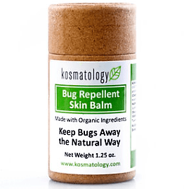 Kosmatology Bug repellent balm