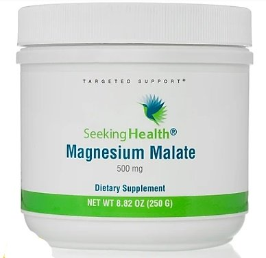 Magnesium Malate Powder