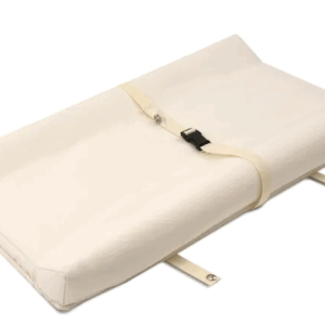 Naturepedic non-toxic changing table pad