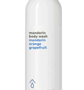 Pure Haven Mandarin Body Wash