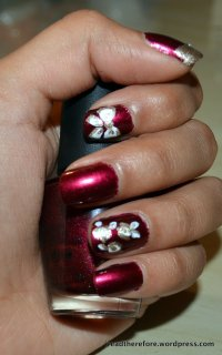 Nail Designs With Bows | Joy Studio Design Gallery - Best ...