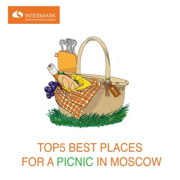 top5 Picknic places