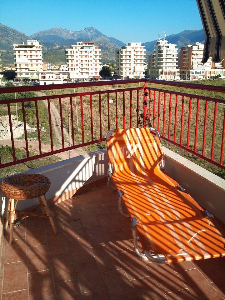 Holiday Apartament in Orikum  Apartment for rent in