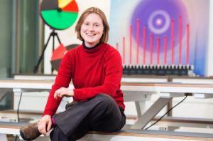 Microsoft Researcher Cecily Morrison