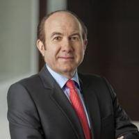 Viacom Chairman Philippe Dauman