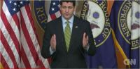 House Speaker Paul Ryan on Republican Convention