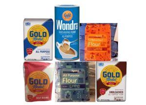 General Mills Flour Recalls