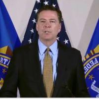 FBI Director James Comey on Clinton E-mails
